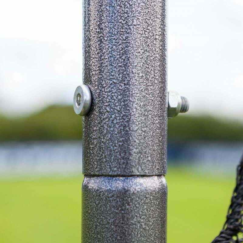 Secure Football Rebound Wall