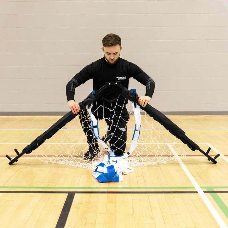 FORZA ProFlex Portable Handball Goals | Net World Sports