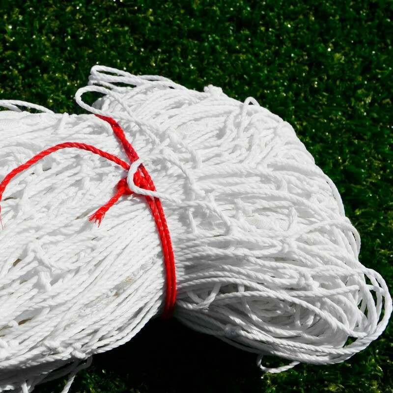 Economy Grade - Football Goal Nets [All Sizes]