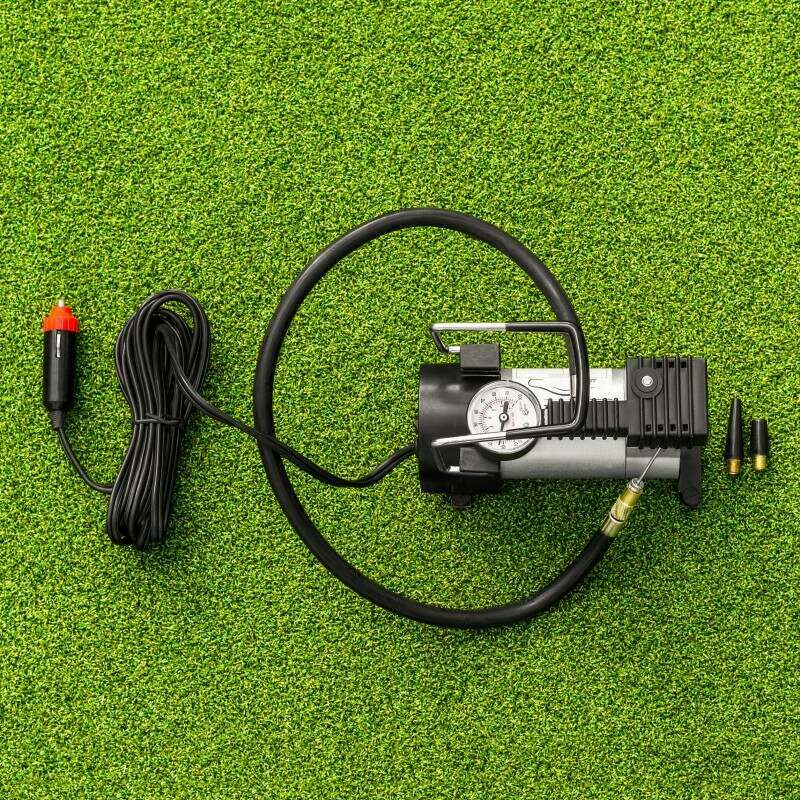 12V Ball Pump | Electric Ball Pump For Soccer Balls