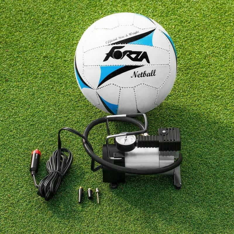 Electric Ball Pump Air Inflator Ball Pump For Netball