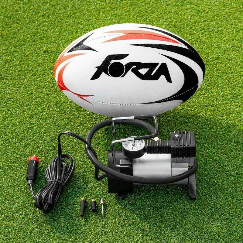 Electric Ball Pump Air Inflator Ball Pump For Rugby