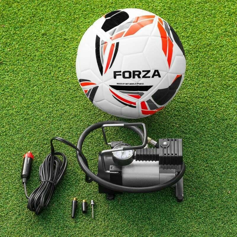 Electric Soccer Ball Pump [12v] | For Soccer Balls