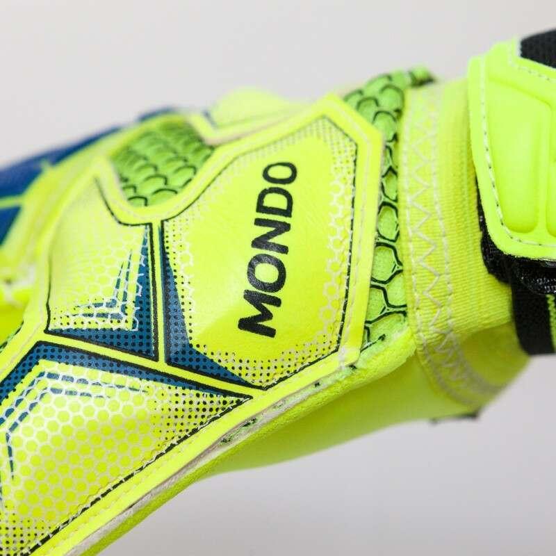 Elite Goalkeeper Gloves