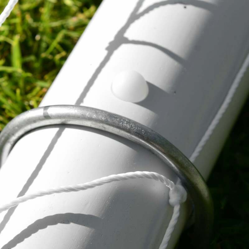 Essential Locking System For Soccer Goal Parts