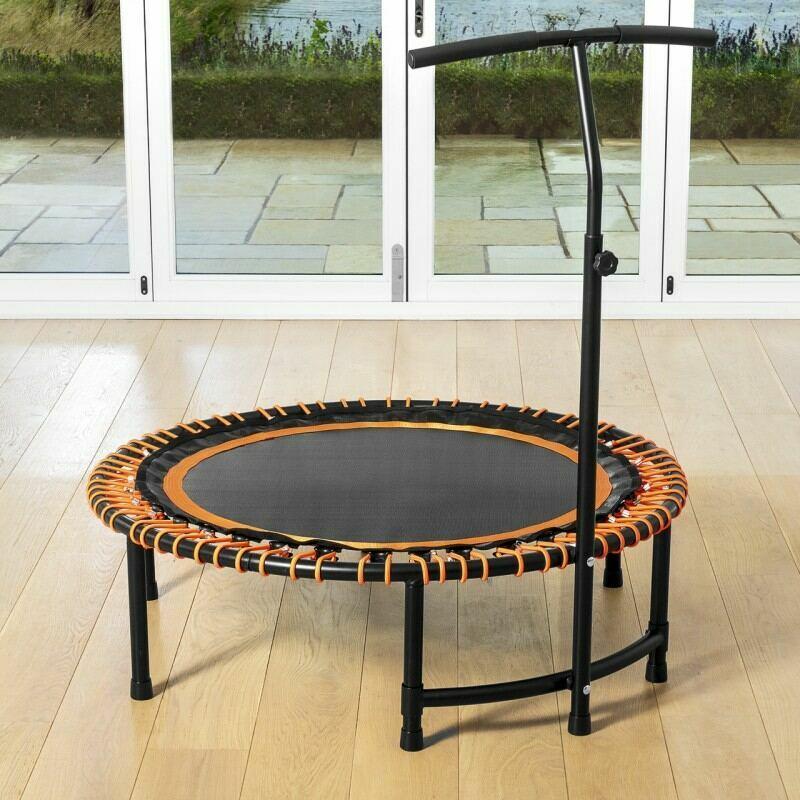 METIS Mini Exercise Trampoline | Net World Sports
