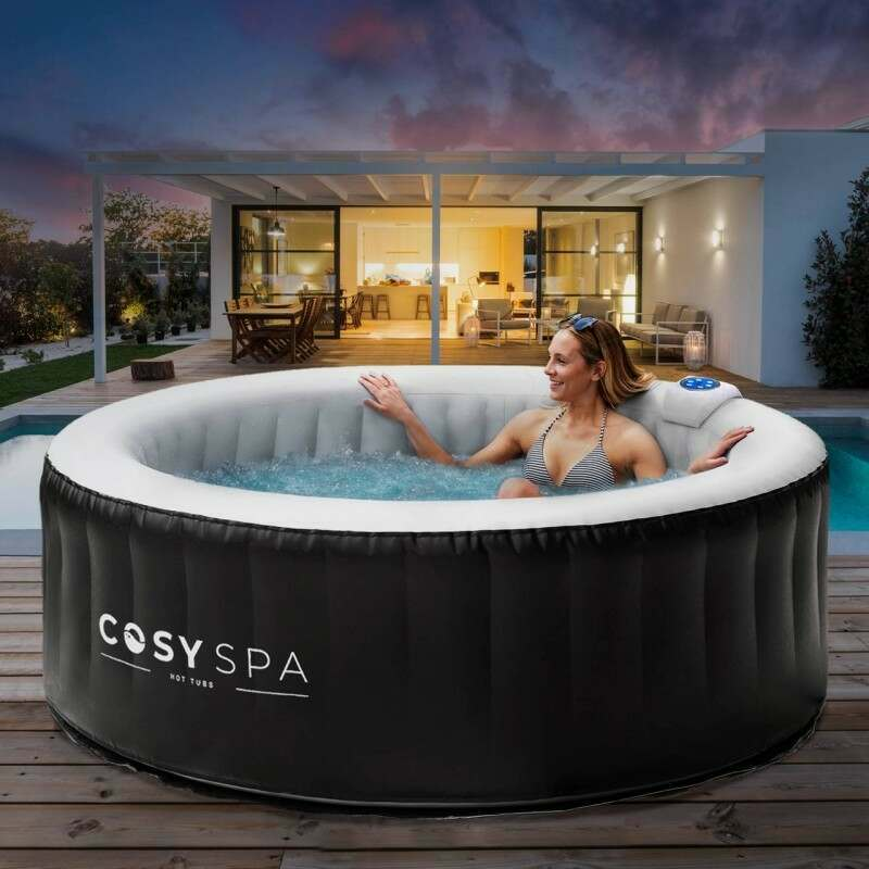 CosySpa Inflatable Hot Tub Spa [Jacuzzi] | Net World Sports