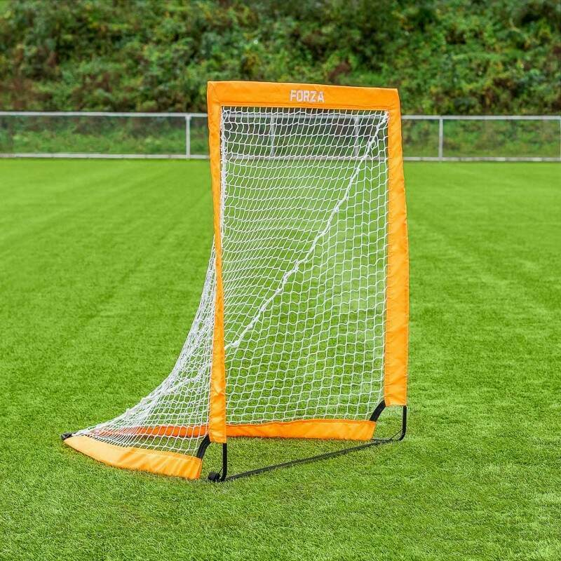 FORZA Flash Pop-Up Lacrosse Goal [4x4] | Net World Sports
