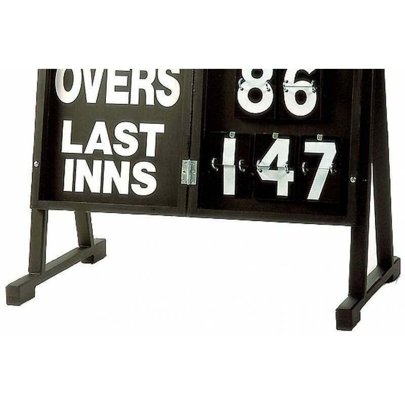 Foldaway Cricket Scoreboard | Net World Sports Australia