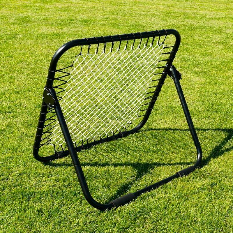 Easy-Fold Cricket Rebounder | Net World Sports