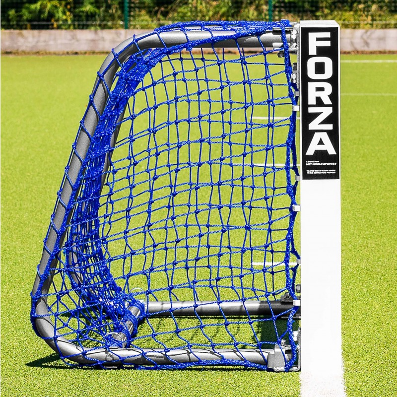 Portable Hockey Target Goals | Mini Football Goal