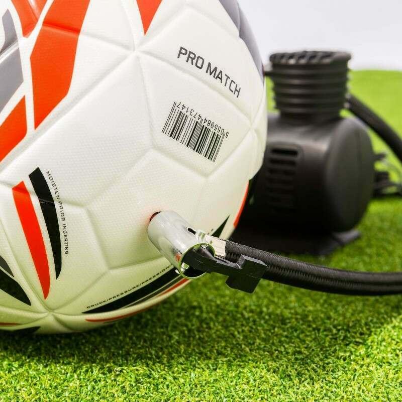 Electric Soccer Ball Pump [12v] | Inflating Footballs