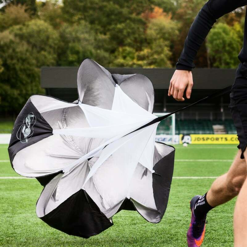 Rugby Training Speed Chute
