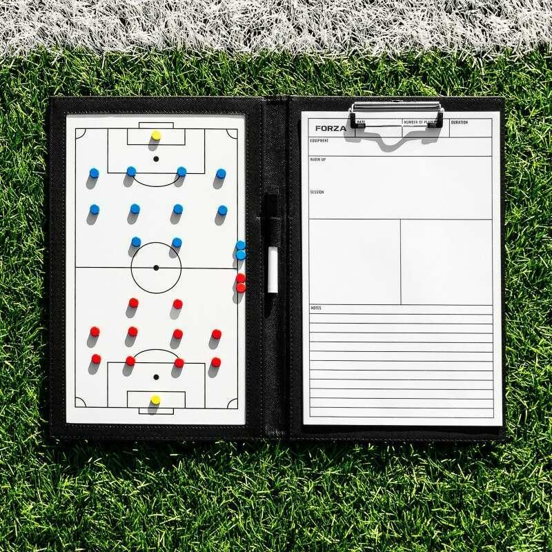 Multi-Sport Coaching Folder
