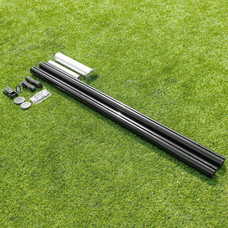 Professional Football Goal Stanchions
