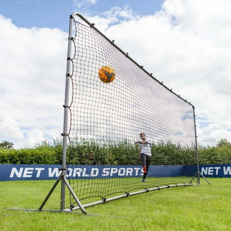 Football Accuracy Training Aid
