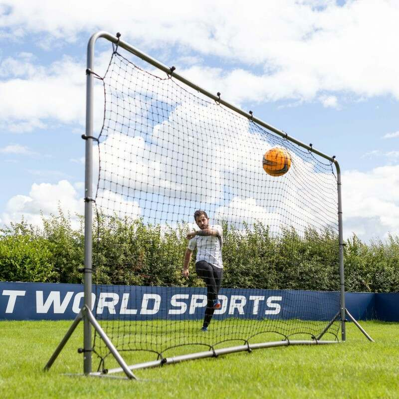 Reliable Football Rebounder