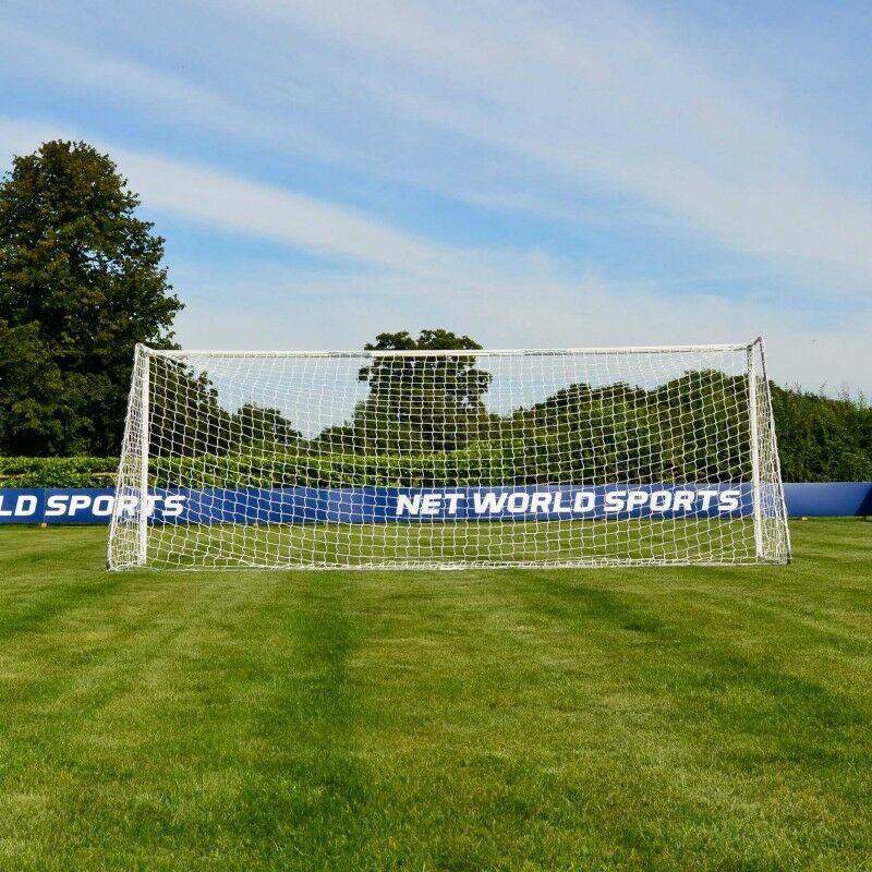 Club Spec Football Goals | Football Goals For Seniors