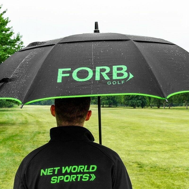 Large Canopy Golf Umbrella