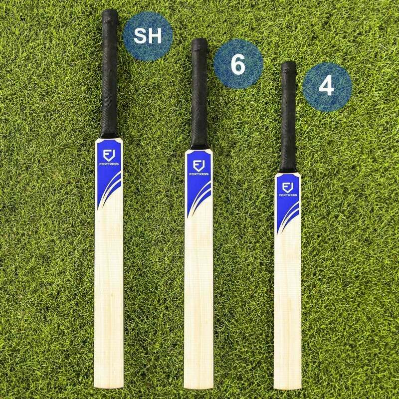 Narrow Cricket Bat Face For Cricket Batting Practice | Net World Sports