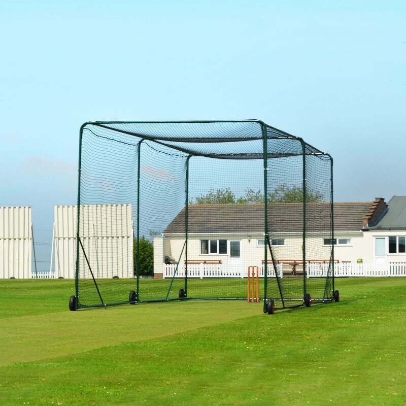 Net for FORTRESS Mobile Cricket Cage