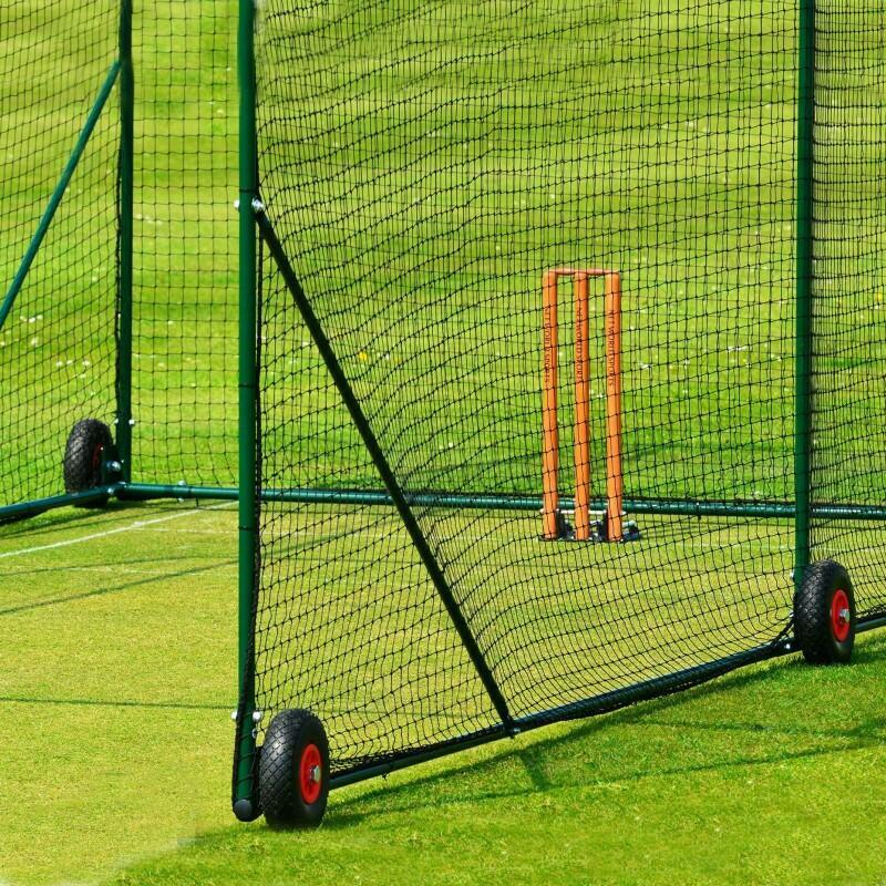 Top Quality Mobile Cricket Cage