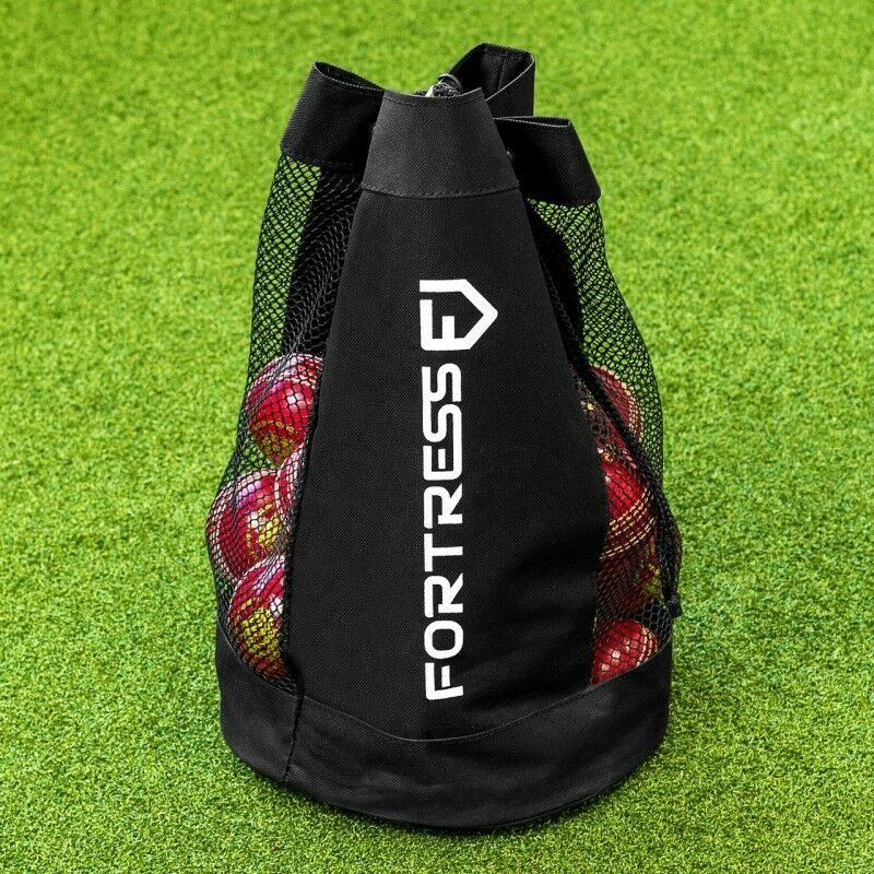 High-Quality FORTRESS Cricket Ball Carry Bag | Net World Sports