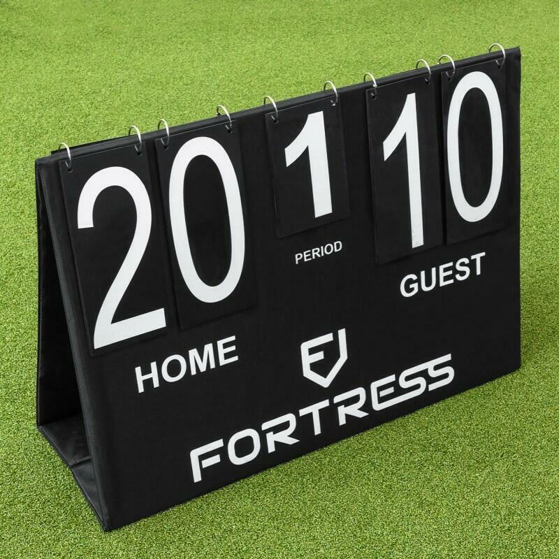 FORTRESS Portable Baseball Scoreboard | Net World Sports