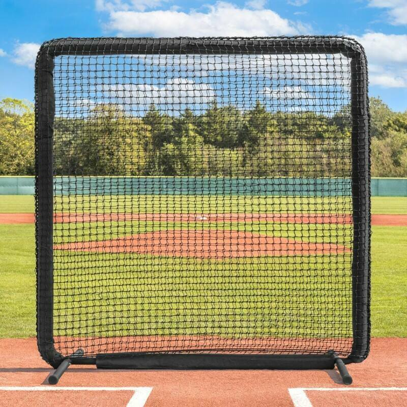 FORTRESS Pro Baseball Screen [Nimitz] | Net World Sports