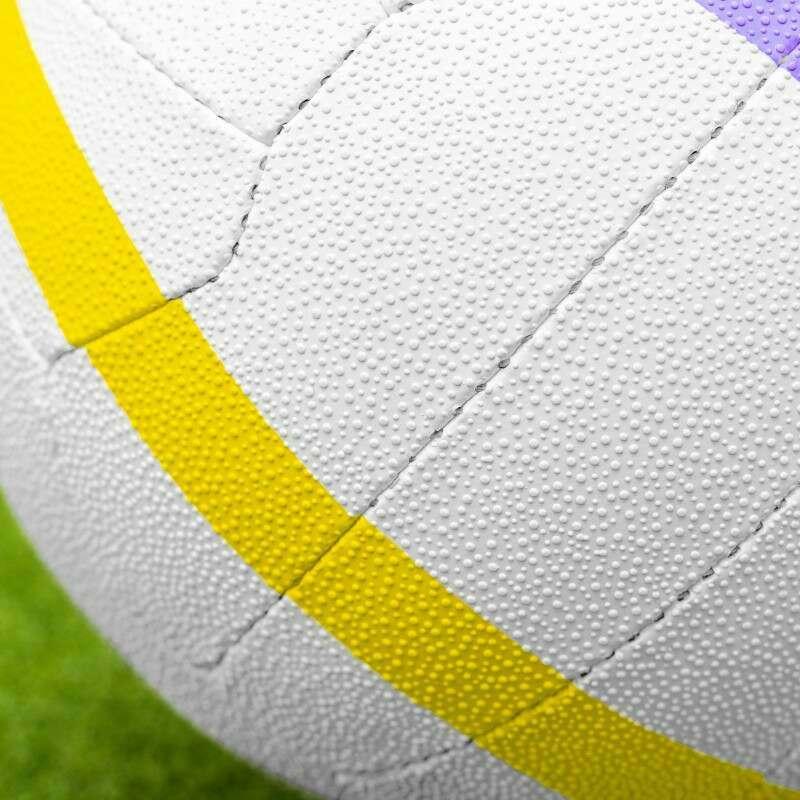 Laminated Match Netbal