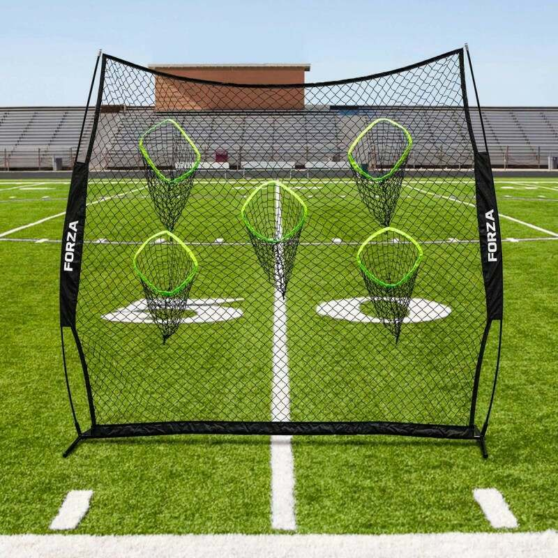 American Football Throwing Net
