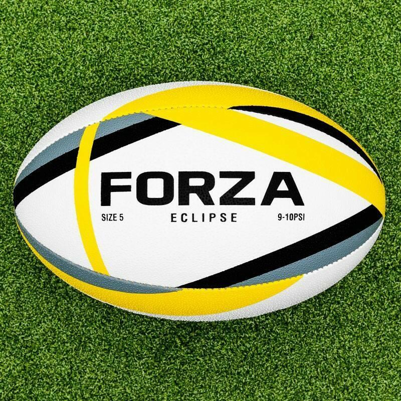 Premium Training Rugby Ball
