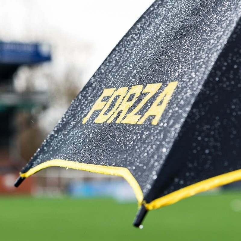 Football Matchday Umbrella
