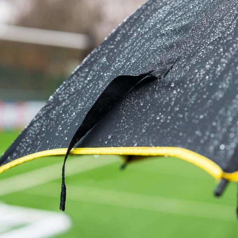 190t Pongee Umbrella
