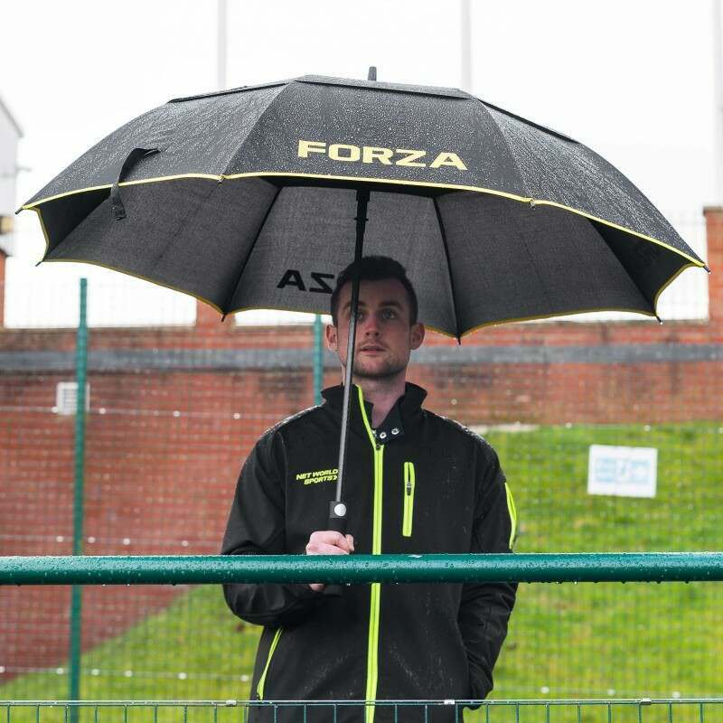 Windproof Umbrellas