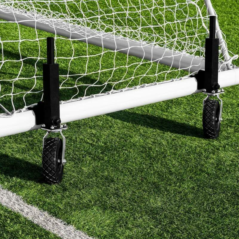 All-Surface Football Wheels
