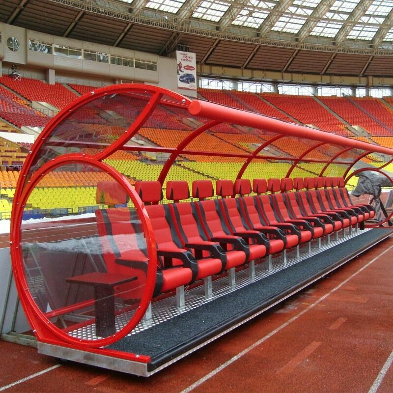 FORZA VIP Stadium Shelters Package | Net World Sports