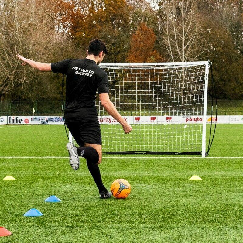 Portable Futsal Goal For Training | Net World Sports