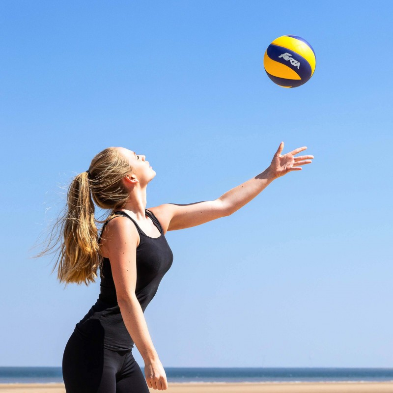 Competition Standard Beach Volleyball