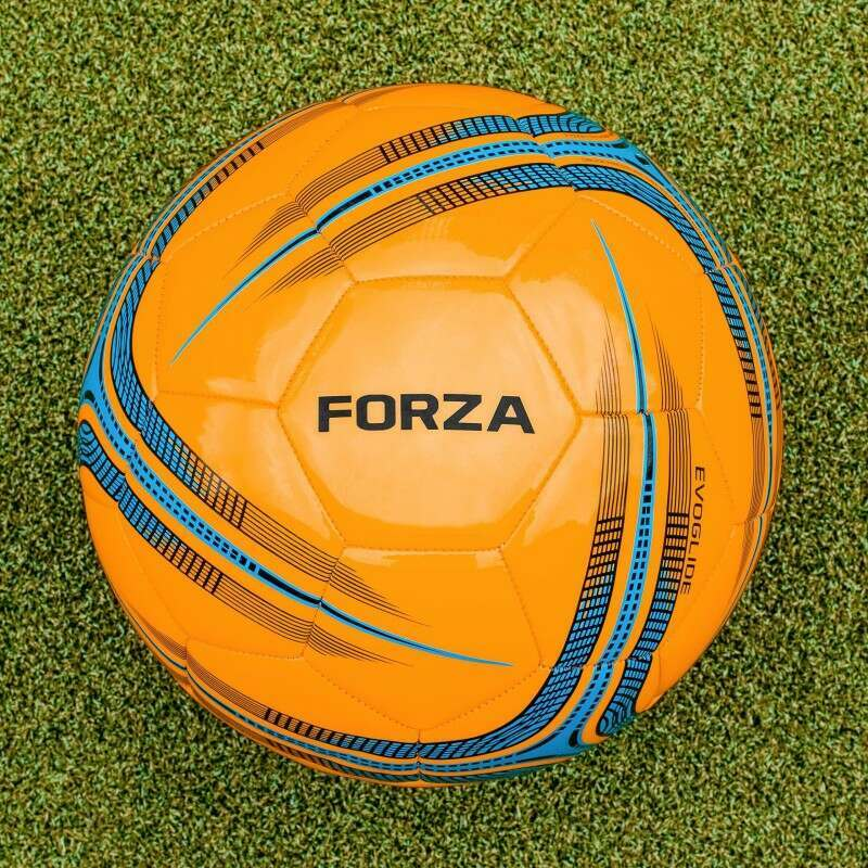 Best Ball For Football Training