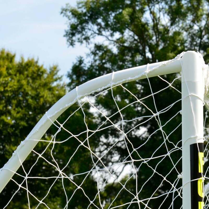 Essential Locking System | Net World Sports | Soccer Goals