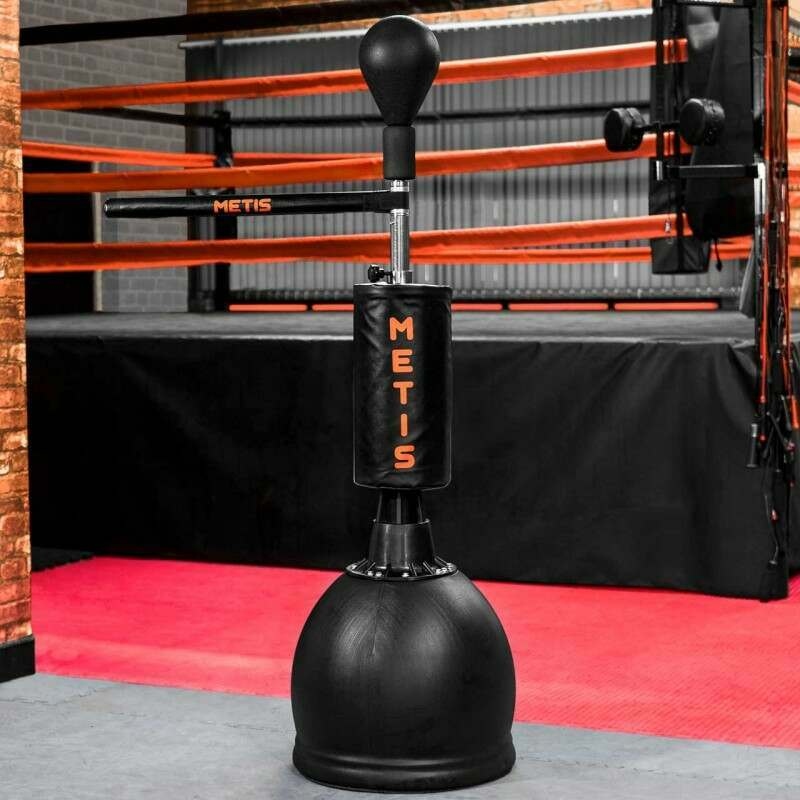METIS 3in1 Adjustable Speed Bag | Net World Sports