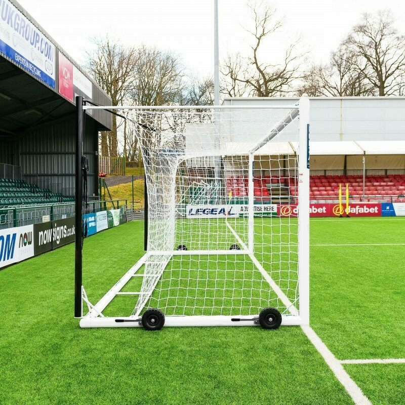 21 X 7 Training Box Stadium Soccer Goals