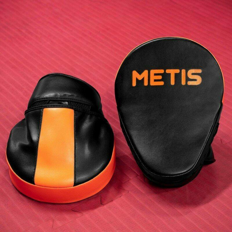 METIS Focus Pads | Boxing Punching Pads | Net World Sports