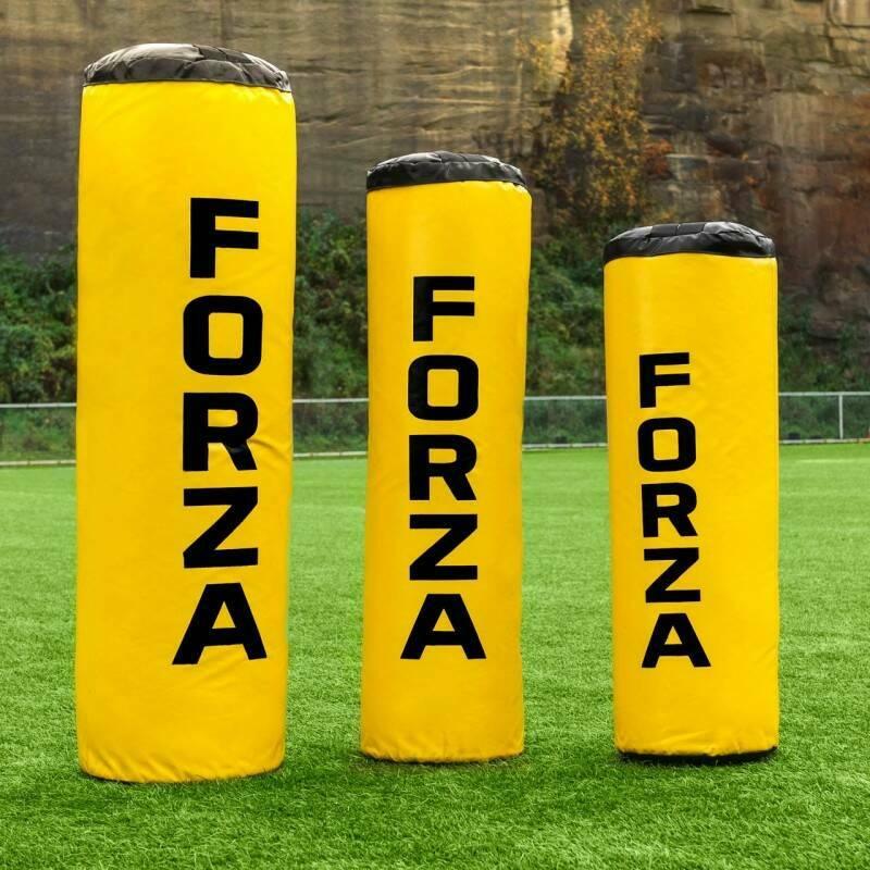 Full-Height American Football Tackle Bag [Pro Model] | Net World Sports