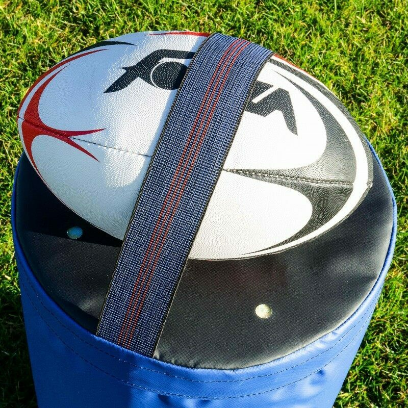 Rugby Tackle Bags With Heavy Duty Straps | Net World Sports