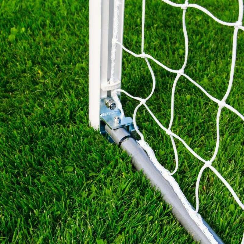 Full Size 4G Football Goals | Kids Football Goals