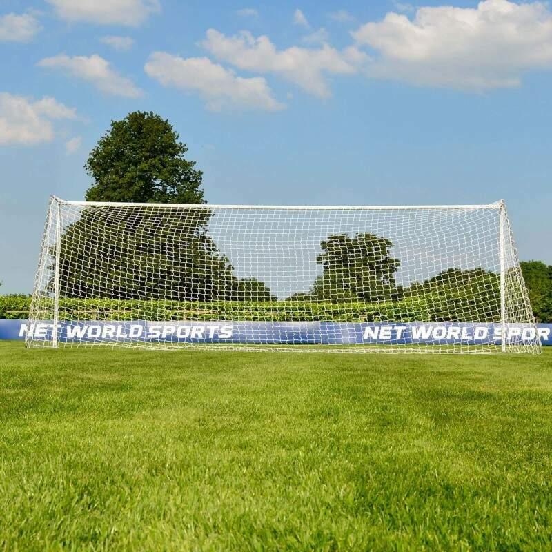 Lightweight Full Size Soccer Goals   Soccer Goals For Sale
