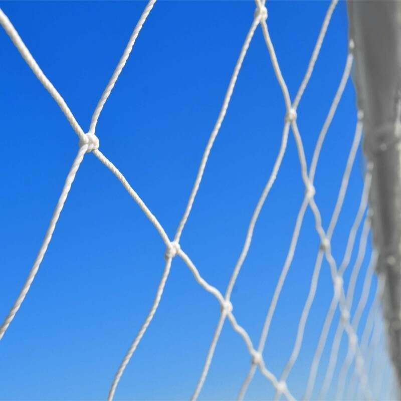 HDPE Football Goal Net | Weatherproof Futsal Goal Net