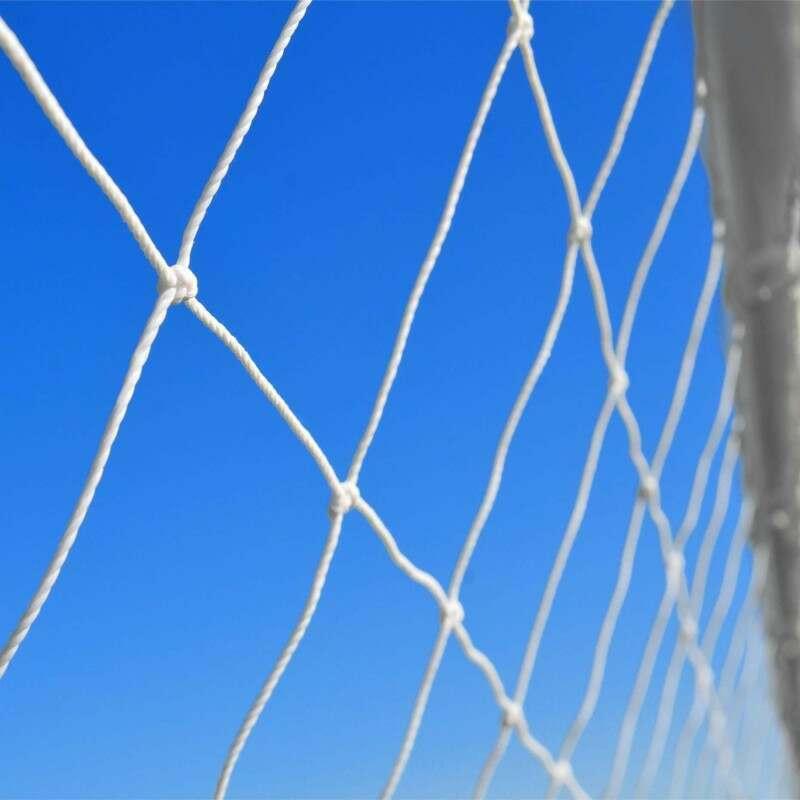 HDPE Soccer Goal Net | Weatherproof Futsal Goal Net